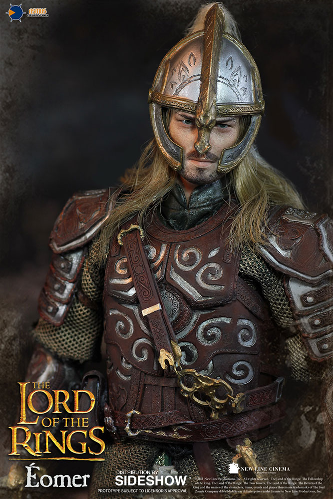 [Pre-Order] Lord of the Ring - Eomer 1/6 Scale Figure