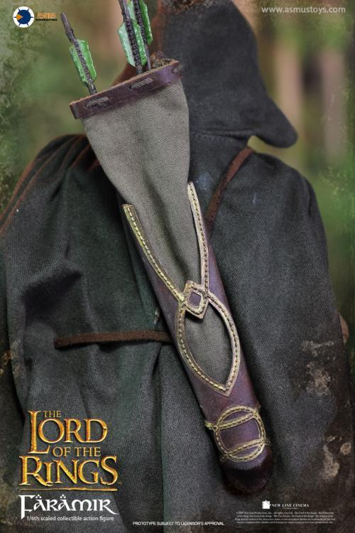 [Pre-Order] Lord of the Ring - Faramir 1/6 Scale Figure