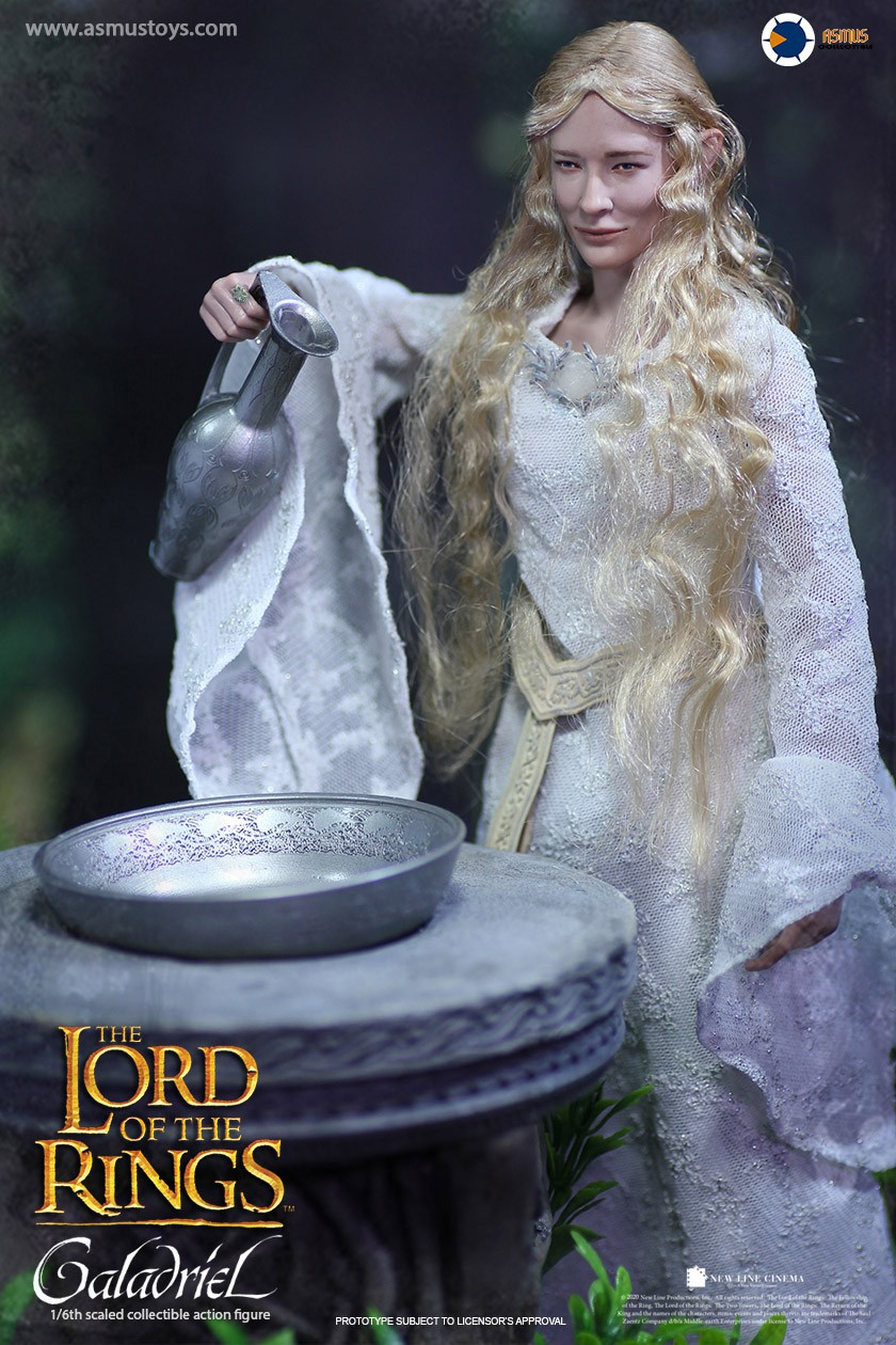 [Pre-Order] Lord of the Ring - Galadriel 1/6 Scale Figure