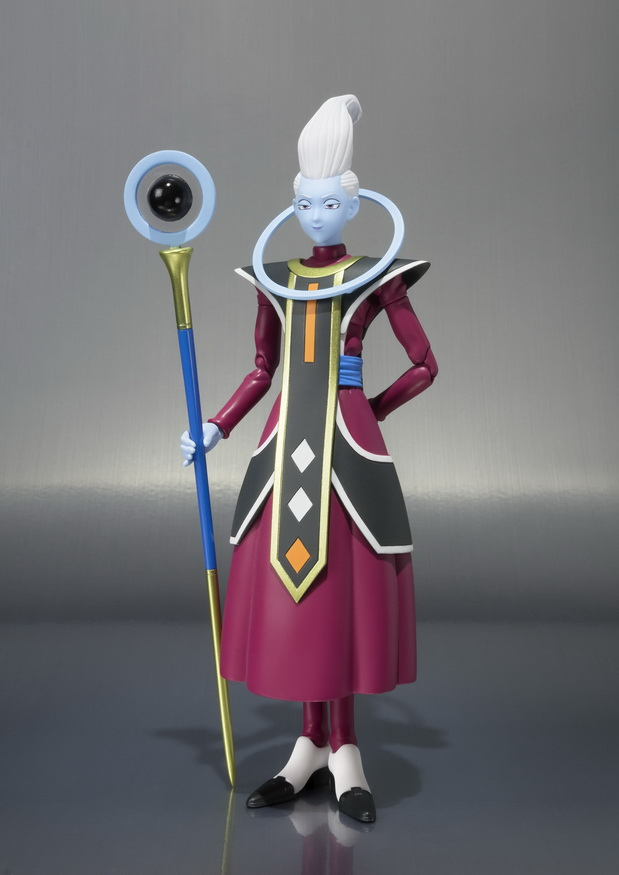 [Pre-Order] S.H.Figuarts Dragon Ball - Whis