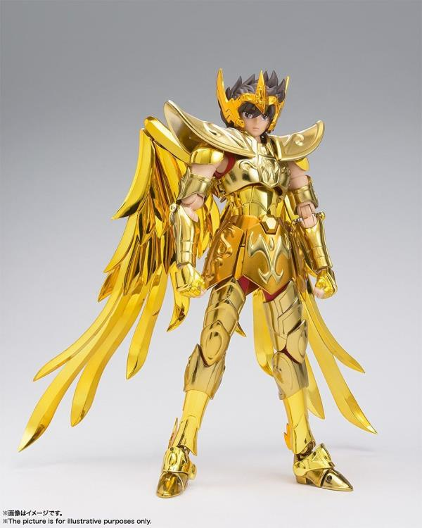 Soul of Gold: Saint Cloth Myth EX - Sagittarius Seiya