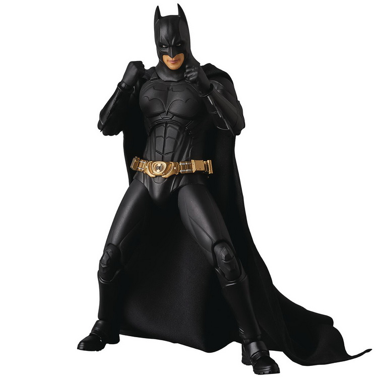[Pre-Order] MAFEX: Batman Begins - Batman