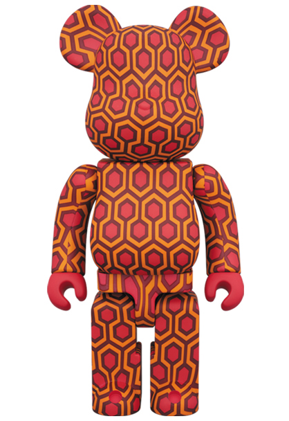 [Pre-Order] Bearbrick 400% The Shining
