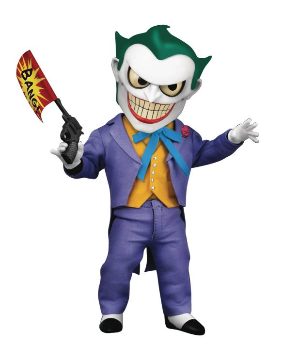 [Pre-Order] Egg Attack Action : Batman The Animated Series - Joker