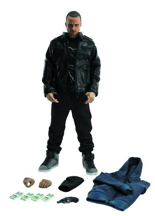 Breaking Bad Jese Pinkman 1/6 Scale *Clearance
