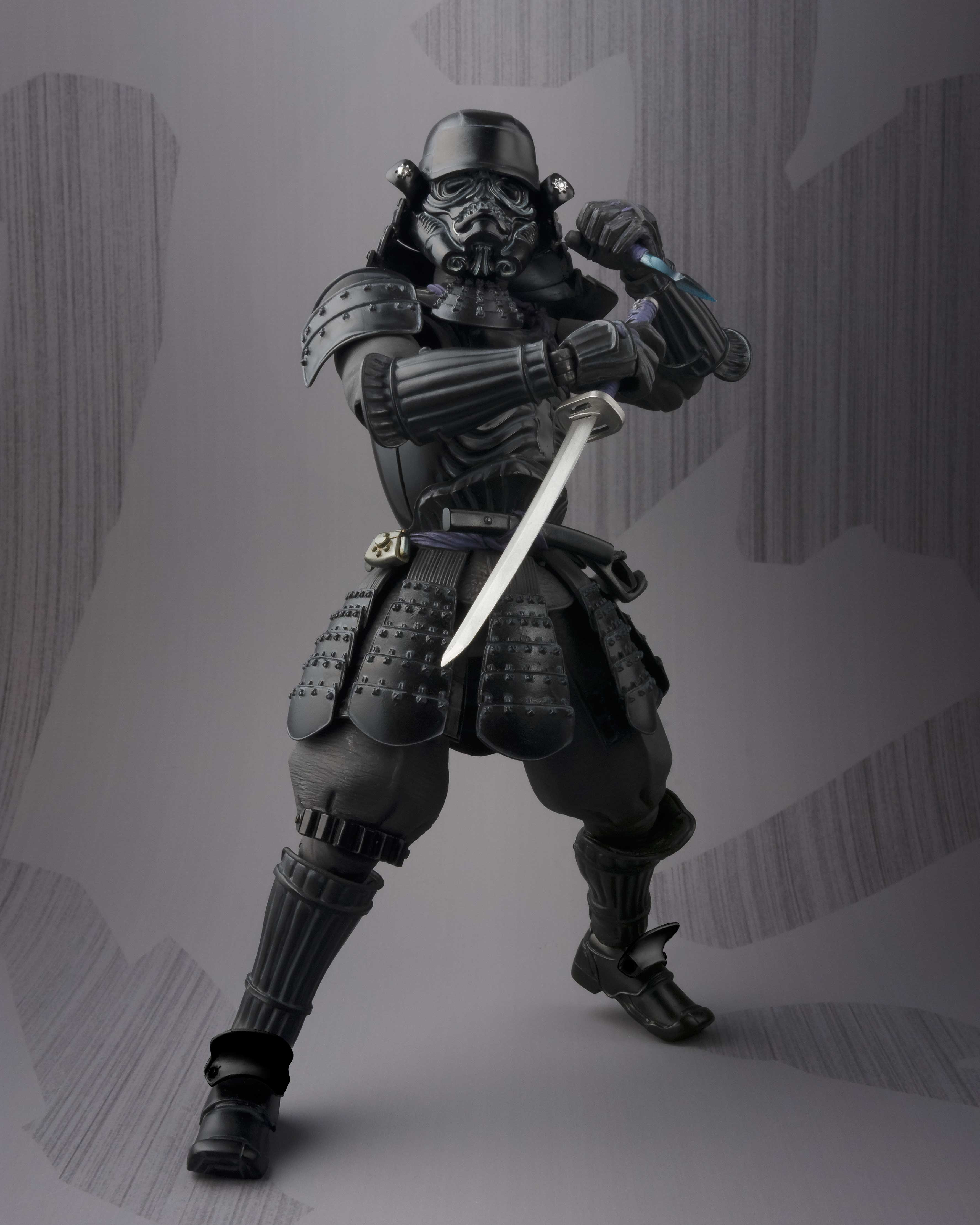 [Pre-Order] Movie Realization: Onmitsu Shadowtrooper