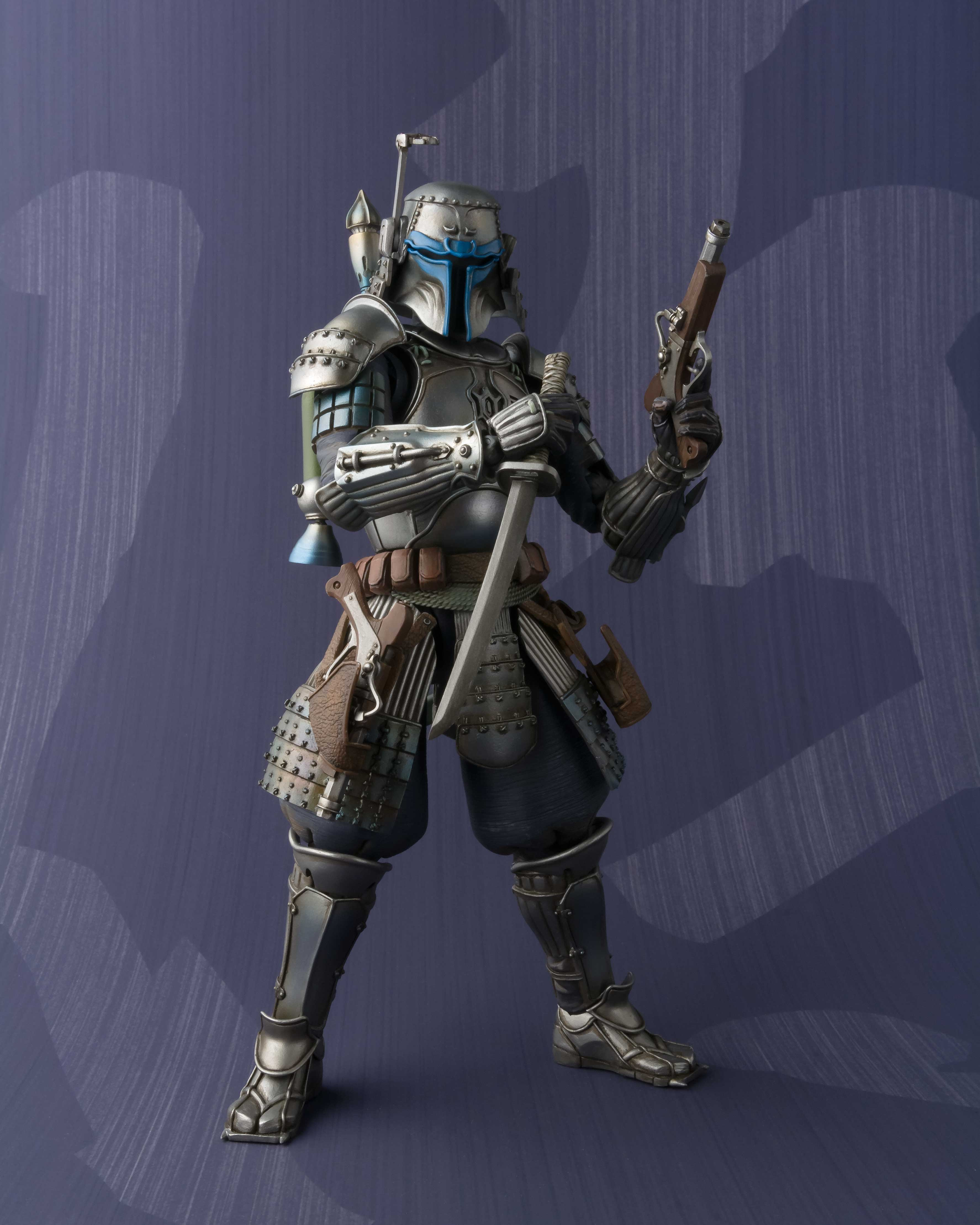 [Pre-Order] Movie Realization: Ronin Jango Fett