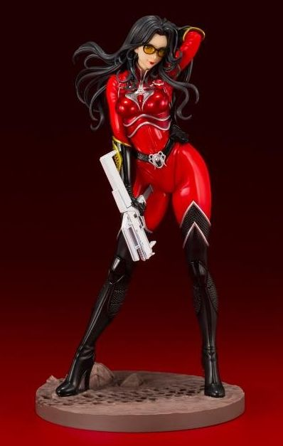 [Pre-Order] Bishoujo X G.I. Joe - Baroness Crimson Strike Team PX Exclusive