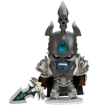 Blizzard: Cute but Deadly Series - Arthas