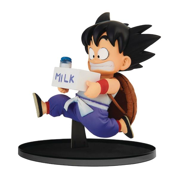 Dragon Ball Z World Figure Colosseum 2 Vol 7 - Son Goku