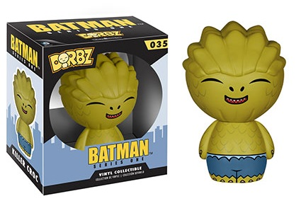 Dorbz : DC Comics - Killer Croc