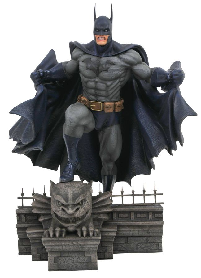 DC Gallery: Batman Comic Ver.