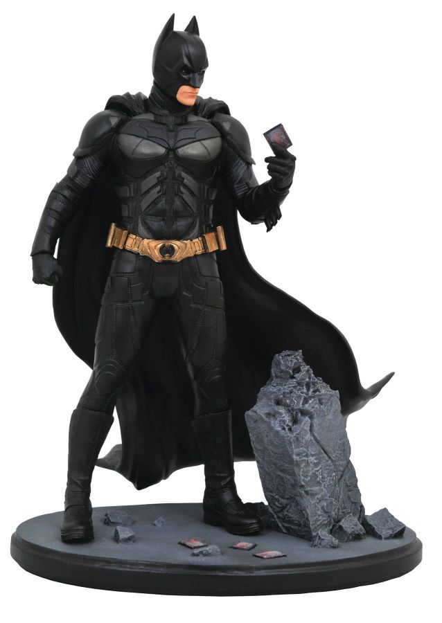 DC Gallery: Dark Knight - Batman PVC Figure