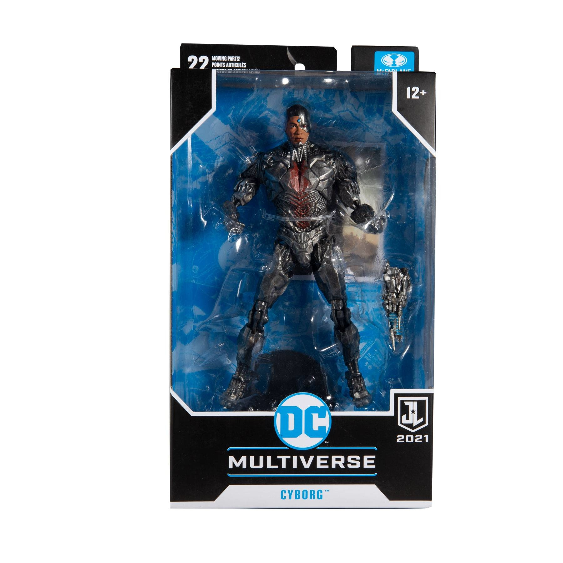 [Pre-Order] DC Multiverse - Justice League Set of 5