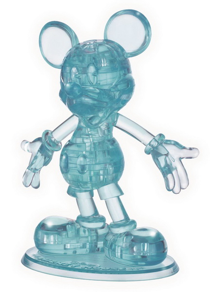 Disney 3D Puzzle - Mickey Mouse