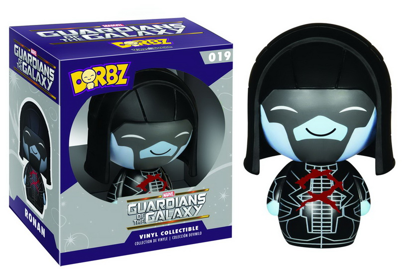 Dorbz : Guardian of the Galaxy - Ronan