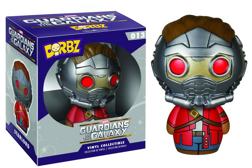 Dorbz : Guardian of the Galaxy - Star-Lord