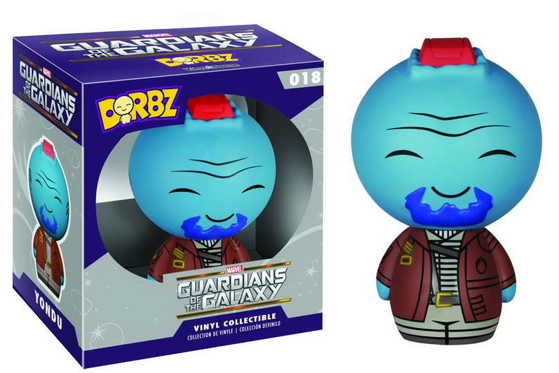 Dorbz : Guardian of the Galaxy - Yondu
