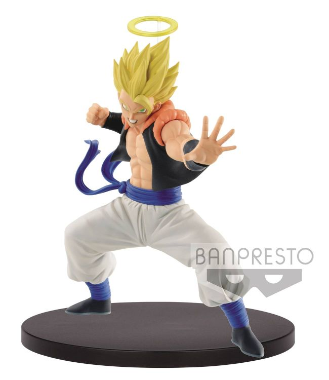 Dragon Ball Z World Figure Colosseum in China - Gogeta