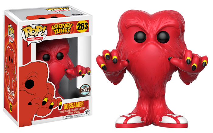 POP! Specialty Series: Looney Tunes - Gossamer