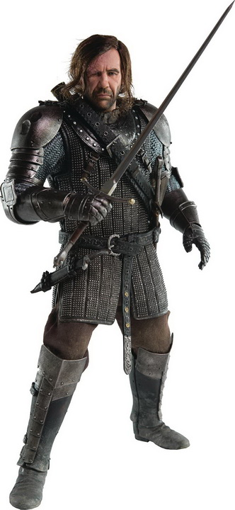 Game of Thrones - The Hound 1/6 Scale Figure