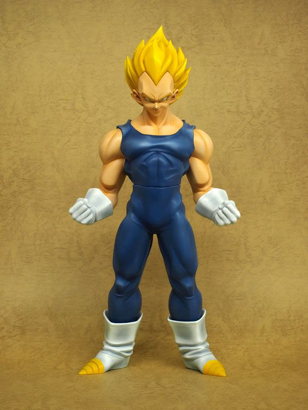 GIGANTIC SERIES: Dragon Ball Z - Super Saiyan Vegeta