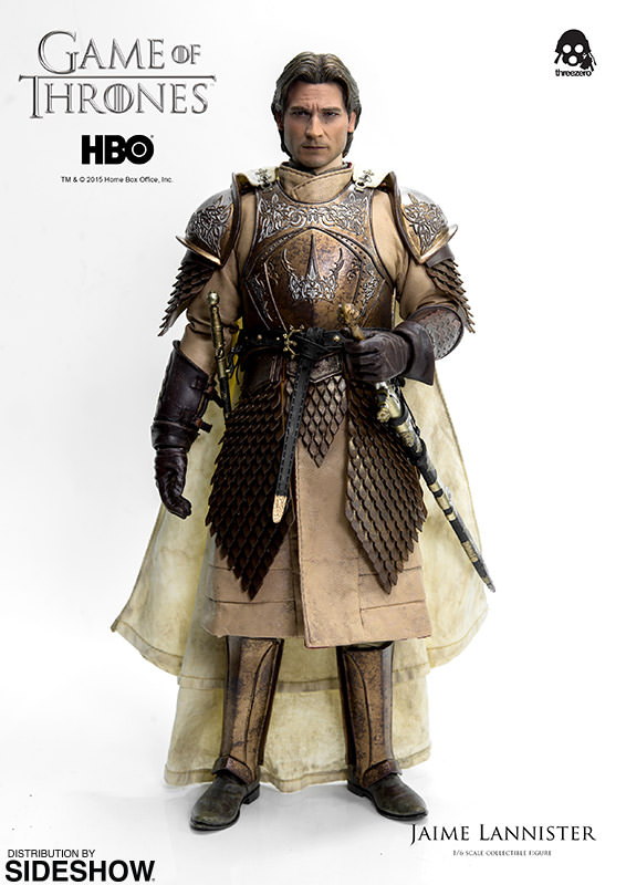 Game of Thrones - Jamie Lannister 1/6 Scale Figure