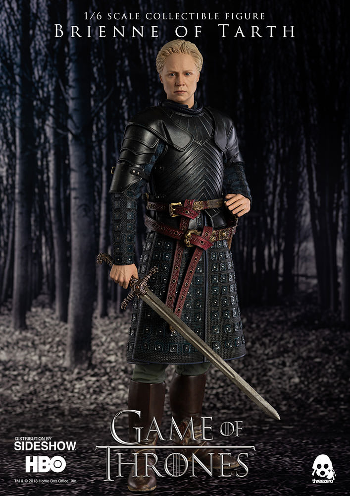 [Pre-Order] Game of Thrones - Brienne of Tarth 1/6 Scale Figure