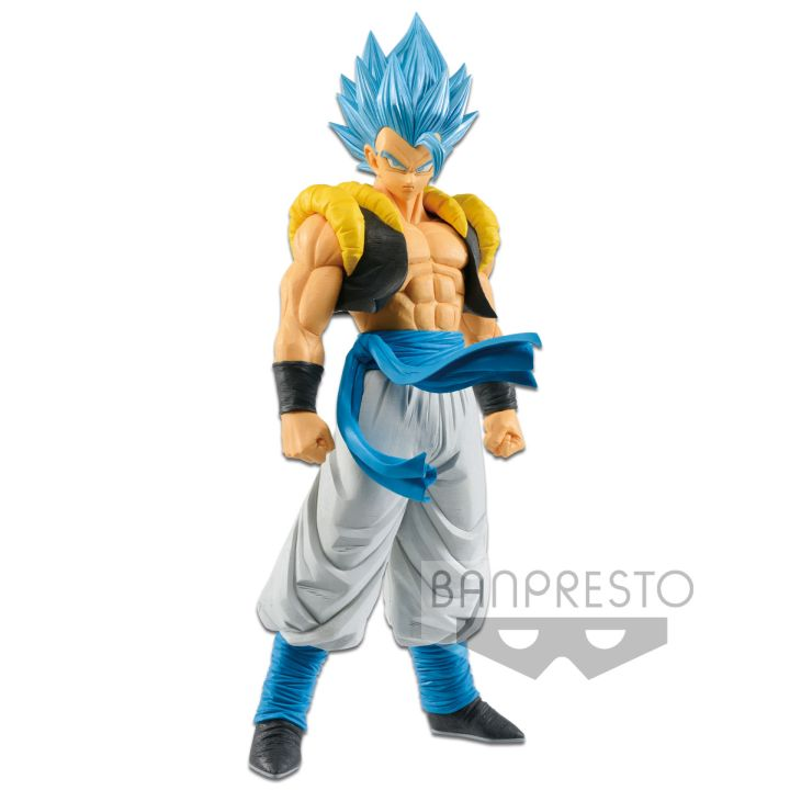 Dragon Ball Grandista Resolution of Soldiers! Gogeta