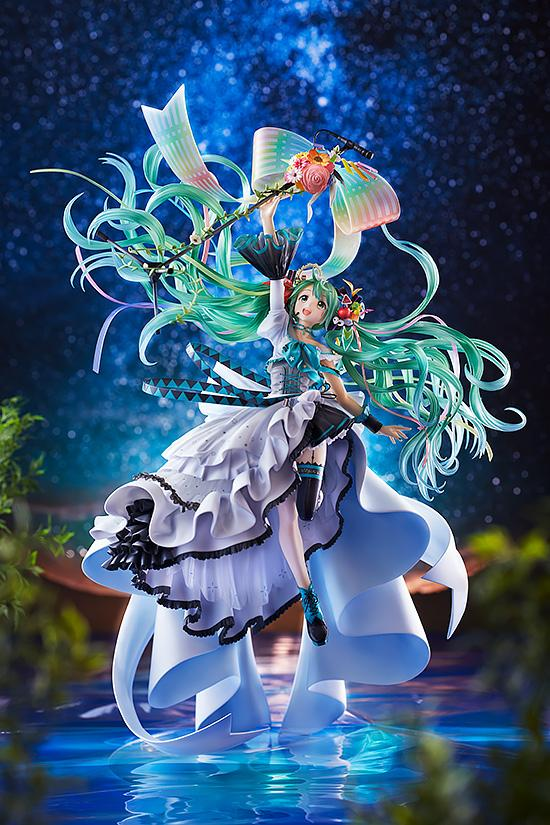 [Pre-Order] Hatsune Miku: Memorial Dress Ver.