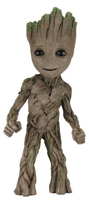 [Pre-Order] Guardians of the Galaxy Vol. 2 - Groot Life Size Foam Prop Replica
