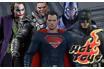 Hot Toys DC