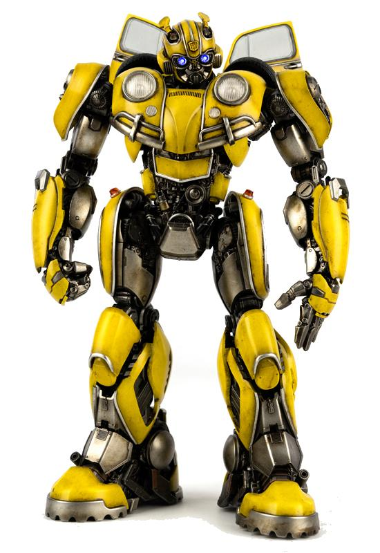 [Pre-Order] Hasbro x ThreeA Bumblebee Deluxe Scale Collectible Series