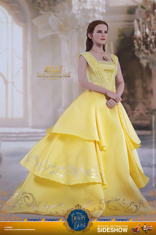 [Pre-Order] Beauty and the Beast - Belle Movie Masterpiece