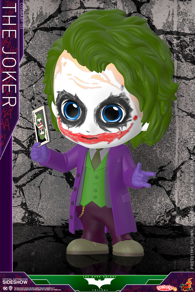 Cosbaby: Dark Knight - The Joker