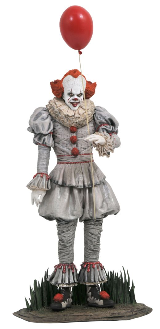 It Chapter 2 Gallery - Pennywise
