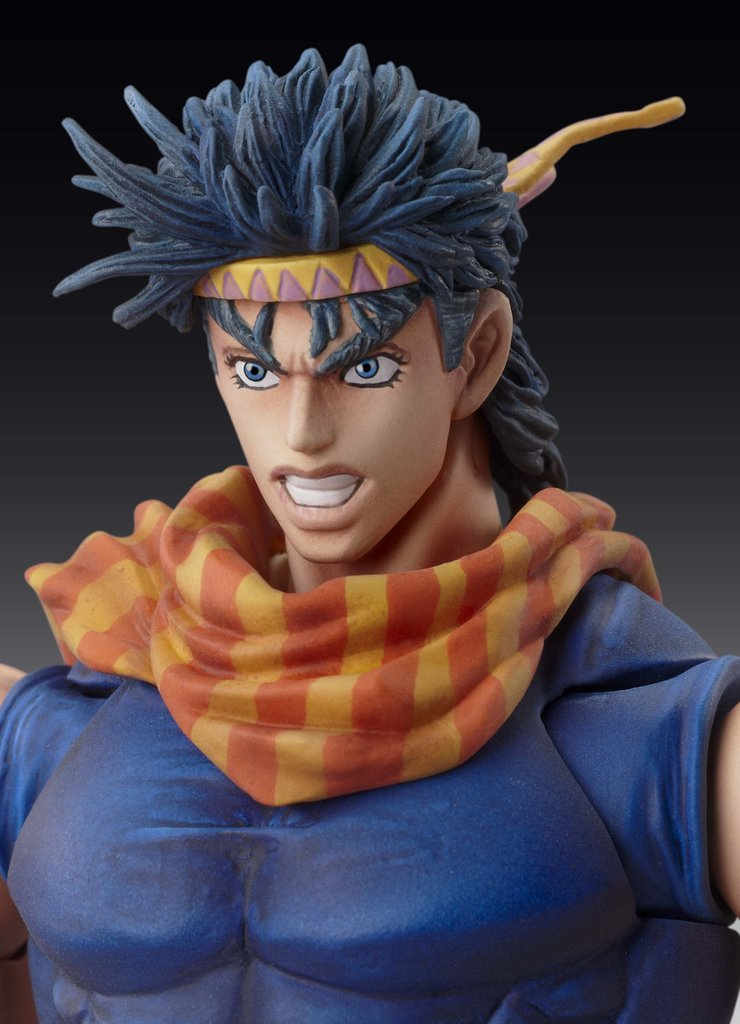 [Pre-Order] JoJo's Bizarre Adventure Part2 Battle Tendency - Chozo Kado Joseph Joestar