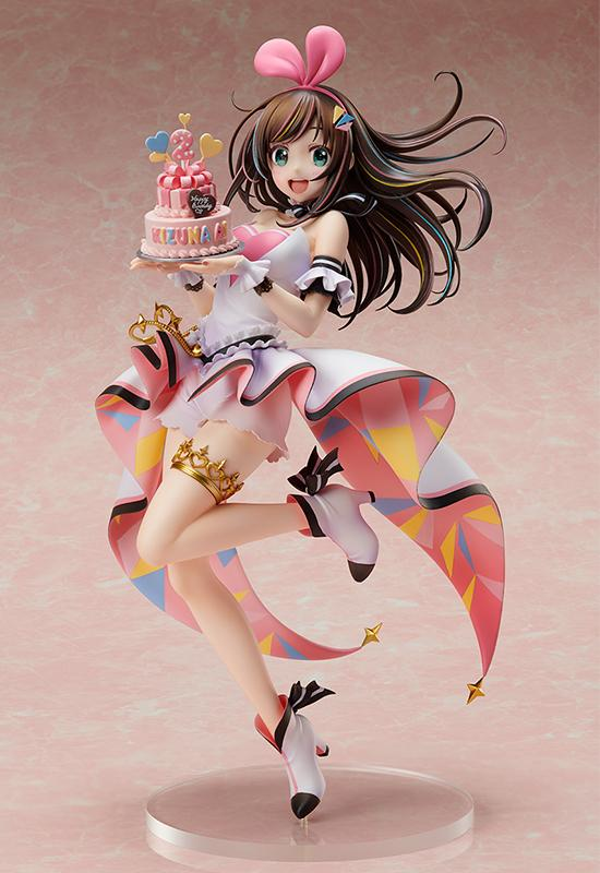 [Pre-Order] Kizuna A.I. Party! Birthday with U 1/7 PVC Figure - Click Image to Close