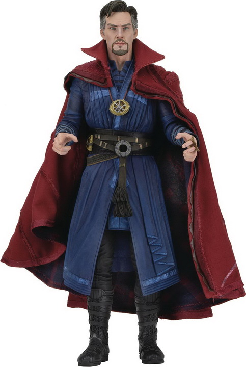 Marvel - Dr. Strange 1/4 Scale Action Figure