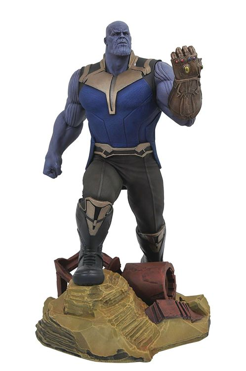 Marvel Gallery - Avengers 3 Thanos Statue