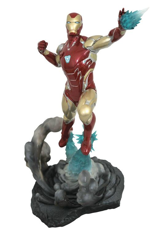 [Pre-Order] Marvel Gallery - Avengers 4 Iron Man Mark 85 Statue