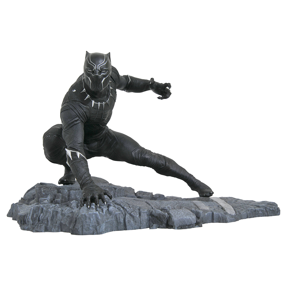 Marvel Gallery - Black Panther Statue