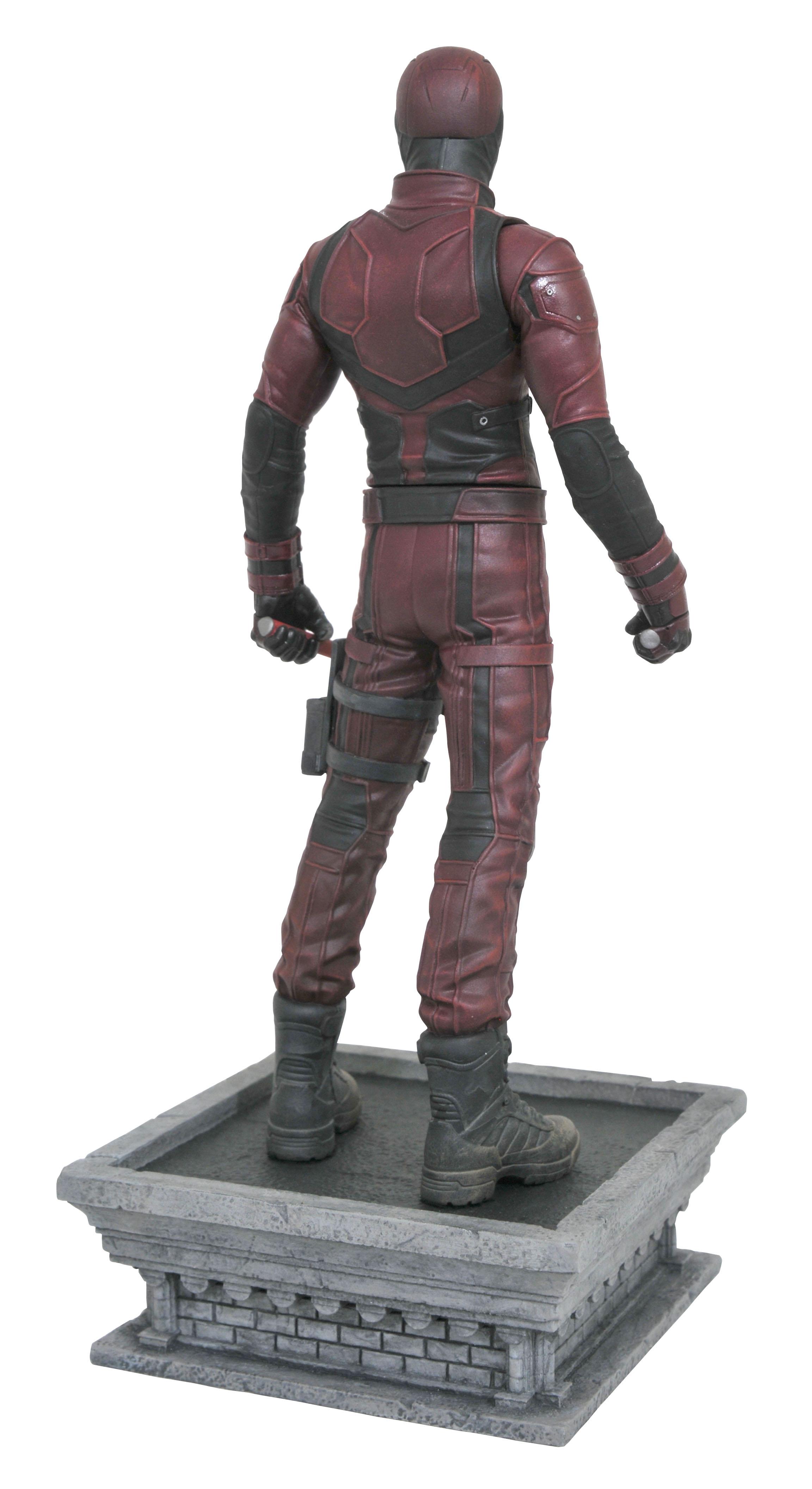 Marvel Gallery - Netflix Daredevil Statue [APR172653] - $59.99 ...