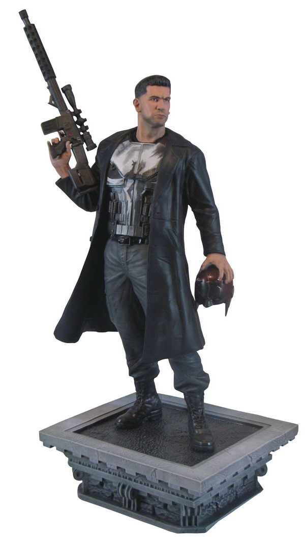 Marvel Gallery - Netflix Punisher Statue
