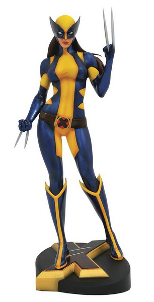Marvel Gallery - X-23 Statue
