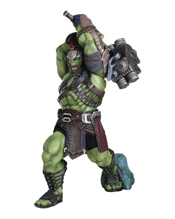 [Pre-Order] Collectors Gallery - Marvel Gladiator Hulk 1/8 Scale Statue
