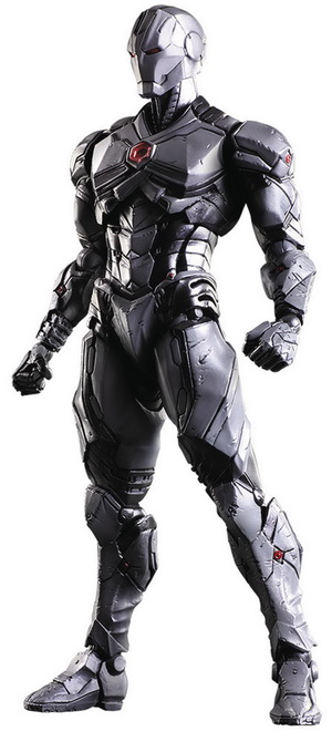 Play Arts -Kai- Variant : Marvel - Iron Man Limited Color Ver. *Clearance