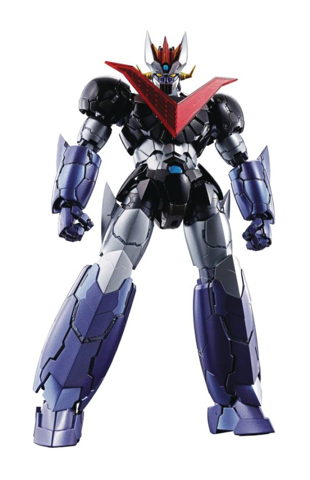 [Pre-Order] Metal Build - Mazinger Z Infinity Great Mazinger