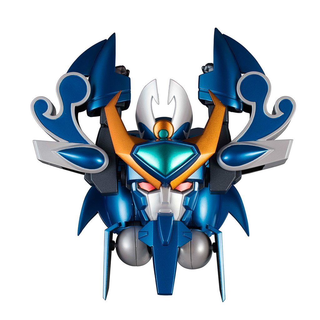 [Pre-Order] Variable Action - Aquabeat Shining Ver. - Click Image to Close