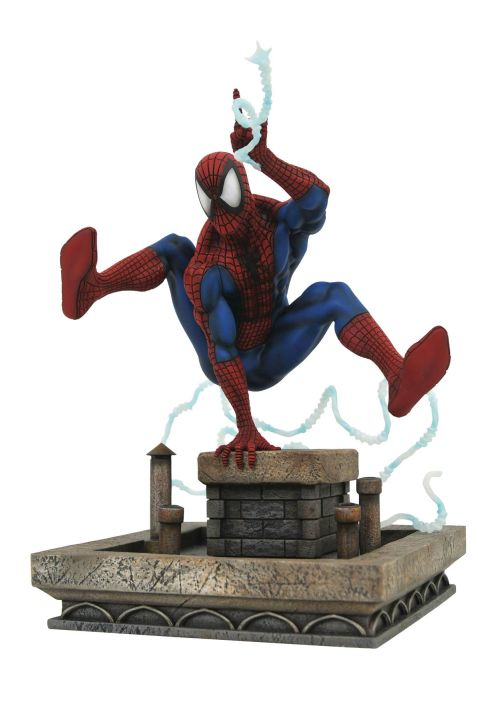 [Pre-Order] Marvel Gallery - 90s Spider-Man